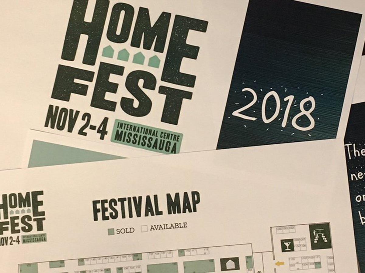 Home Fest Toronto 2018