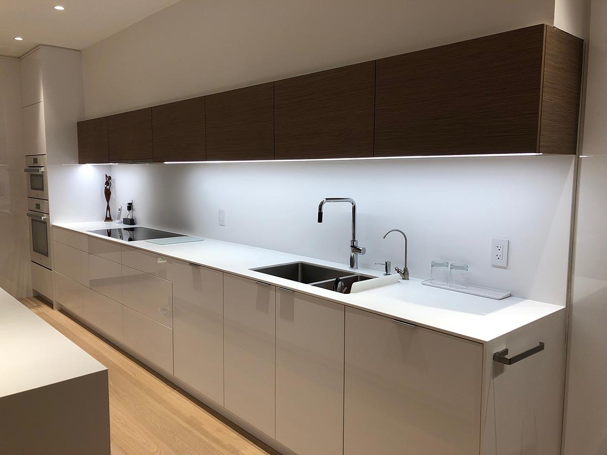 SKONA Firoz Kitchen Cabinet 1