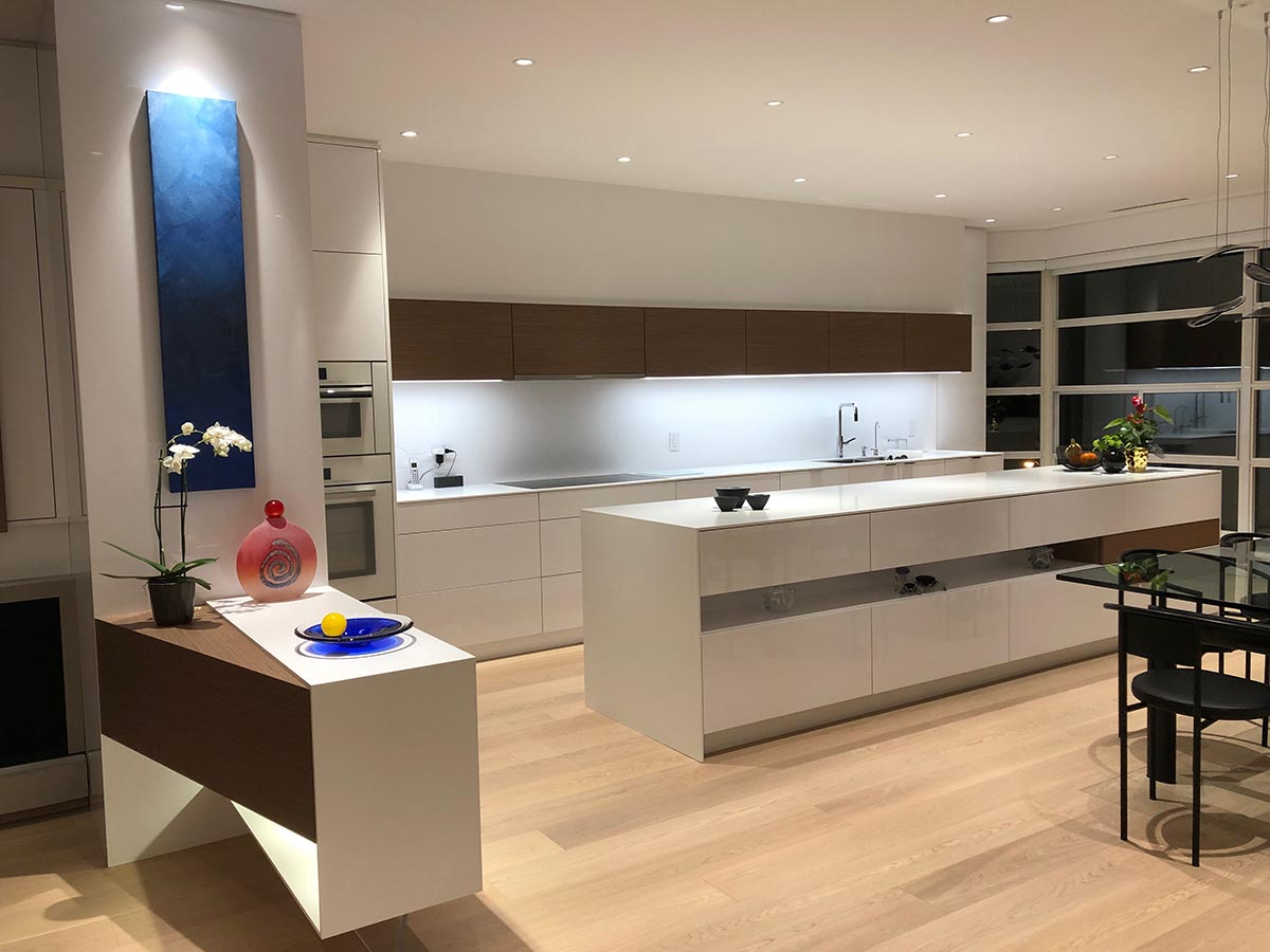 SKONA Firoz Kitchen Cabinet 2