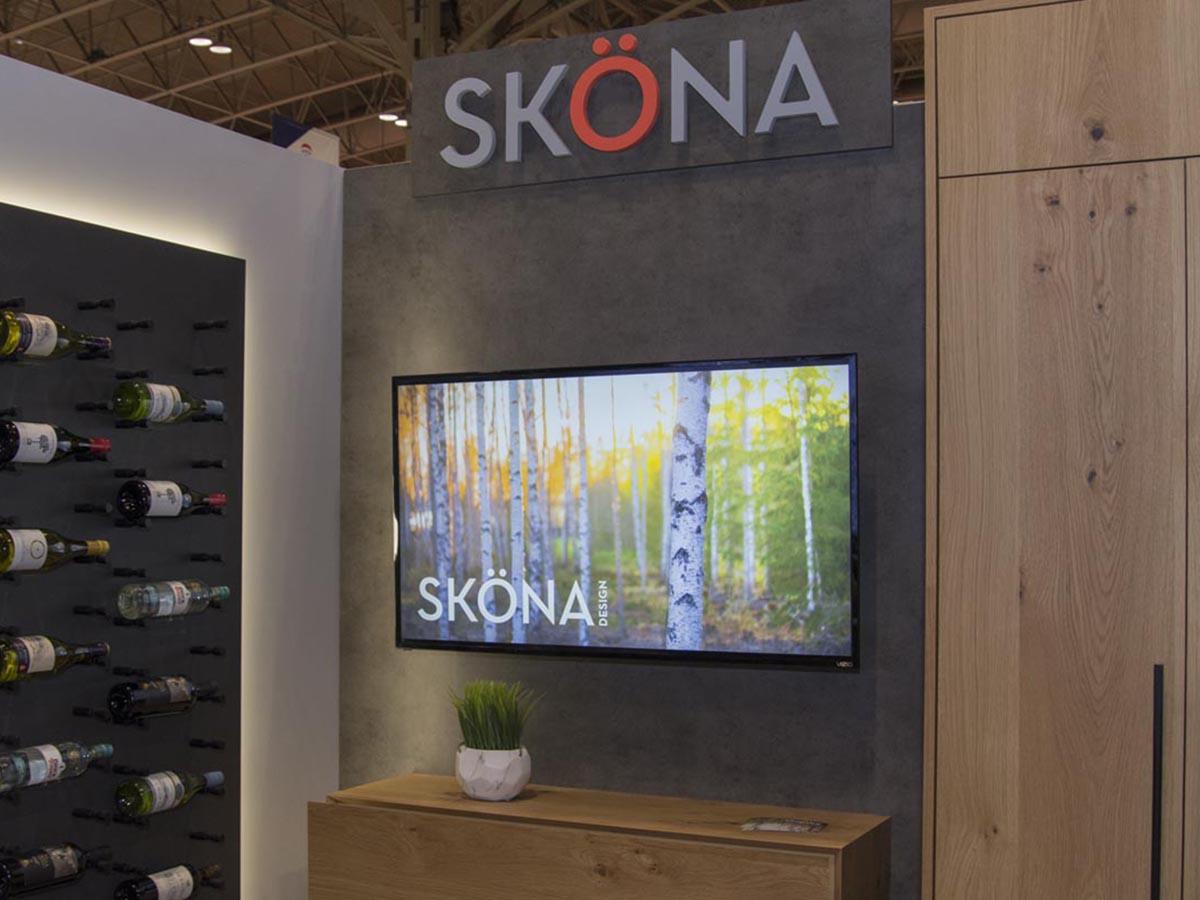 SKONA Toronto Home Show 2018