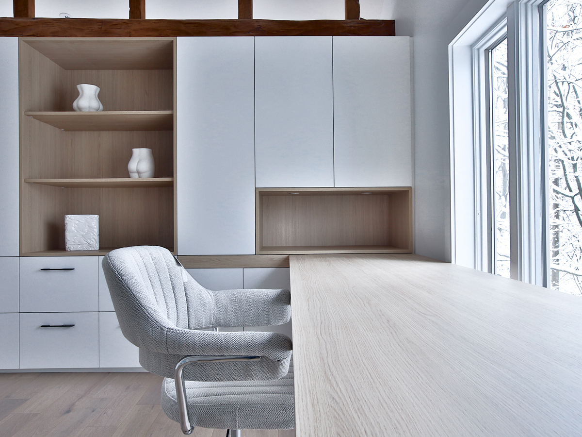 How to convert your space into Scandinavian