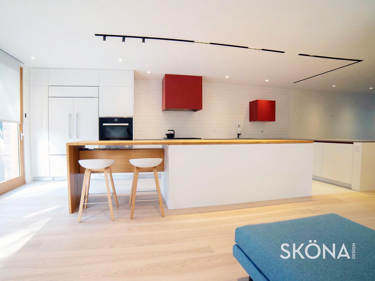 SKÖNA Design has an up-and-coming fabulous new showroom